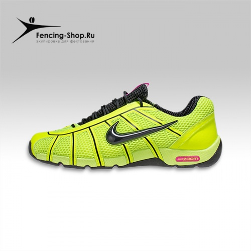 Фехтовальная обувь Nike Air Zoom Fencer¶UNLIMITED / NIKE / 999